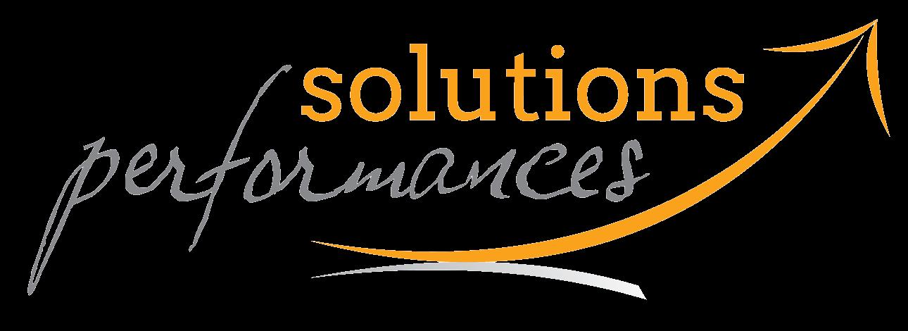 Logo Solutions Performances